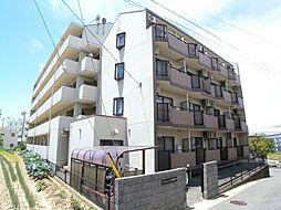 コミュニス西神戸[4階]の外観