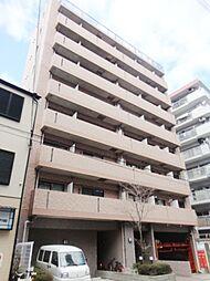 CityLifeディナスティ新大阪[2階]の外観