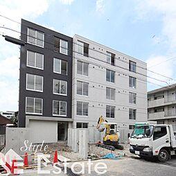 Branche 桜山 Chambre[3階]の外観