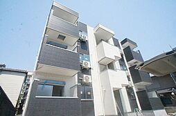 タラッタ和白[1階]の外観