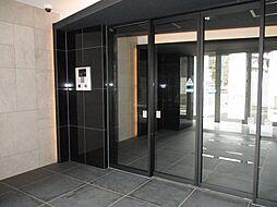 東京メトロ南北線 志茂駅 徒歩1分の賃貸マンション 9階2LDKの間取り