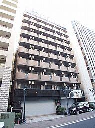 グリフィン横浜・弁天通り[701号室]の外観