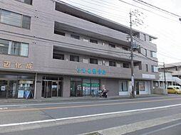 [テラスハウス] 神奈川県相模原市中央区上矢部2丁目 の賃貸【神奈川県 / 相模原市中央区】の外観