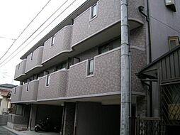 ハイツグラソーレ[3階]の外観