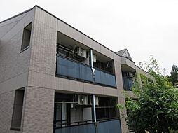 シェルルY's[1階]の外観
