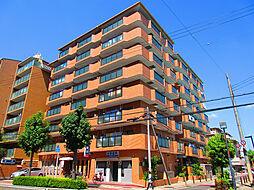 サンライズ住之江公園[5階]の外観
