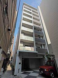 ソシオ心斎橋[2階]の外観