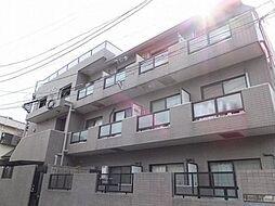ASAKURAマンション[302号室号室]の外観
