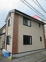 サン目黒須田[2階]の外観