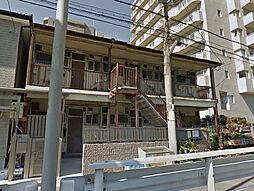 大塚住宅[102号室]の外観