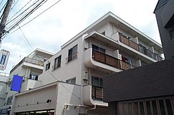 第1宏明ビル[4階]の外観