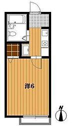 津田沼駅 2.4万円
