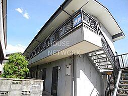 Casa Koetsu[106号室号室]の外観