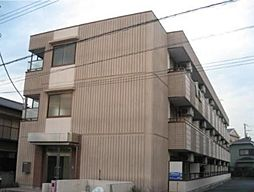 サンハイツ湘南[105号室]の外観
