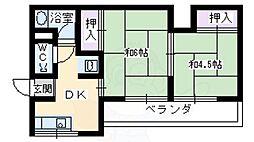 大阪モノレール 南摂津駅 徒歩8分