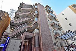 リエトコート福島[6階]の外観