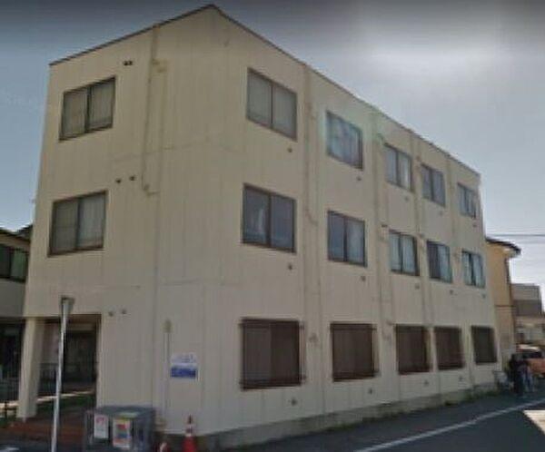 メイプル末廣21 3階の賃貸【神奈川県 / 厚木市】