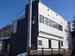 山形県山形市早乙女の賃貸アパートの外観