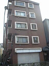第2石橋ビル[2階]の外観