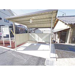 静岡県静岡市清水区御門台の賃貸アパートの外観