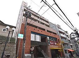 富士産業ビル[3階]の外観