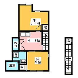 西巣鴨駅 12.0万円