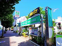 [テラスハウス] 東京都練馬区石神井町1丁目 の賃貸【/】の外観