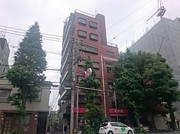 富岡ビル[4階]の外観