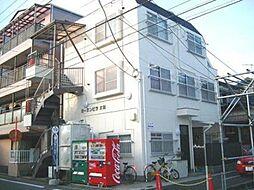ガーデンビラ太田[3階]の外観