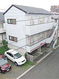 シャルムKI[2階]の外観