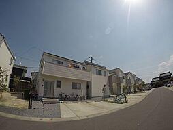 [タウンハウス] 大分県中津市大字下宮永 の賃貸【/】の外観