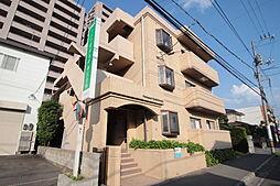Palazzo Hashimoto 1st[3階]の外観