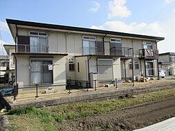 田寺サニーライフ3号棟[1階]の外観