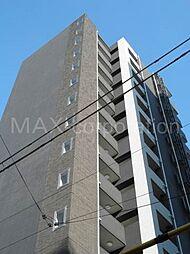レジュールアッシュPREMIUMTWIN−II[8階]の外観