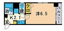 大濠公園駅 4.4万円