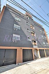 オーナーズマンション南巽[5階]の外観