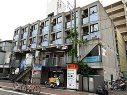 プリエールJR塚口駅前[3階]の外観