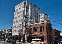 メタボ岡崎[106号室号室]の外観