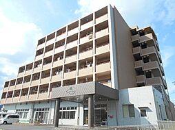 ディアコート中臣[3階]の外観