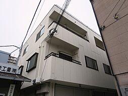 BEFREE B[2階]の外観