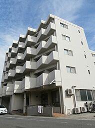 メゾンKITSUNEJIMA[2階]の外観