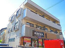 芙蓉ハイツ[3階]の外観