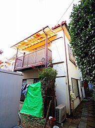 小坂荘[2階]の外観