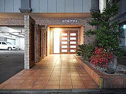 ベルパークII[2階]の外観