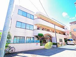 千代田マンション[2階]の外観