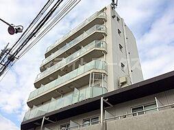 エスタ・アーバン上板橋[2階]の外観