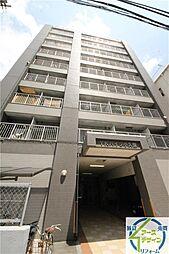 YKハイツ小久保[4階]の外観