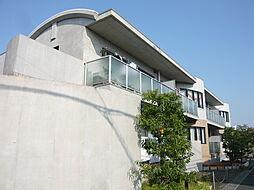 ヴェリテ上野東[1階]の外観