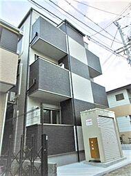 Osaka Metro谷町線 千林大宮駅 徒歩5分の賃貸アパート