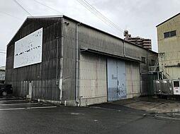 宇谷町貸工場・倉庫
